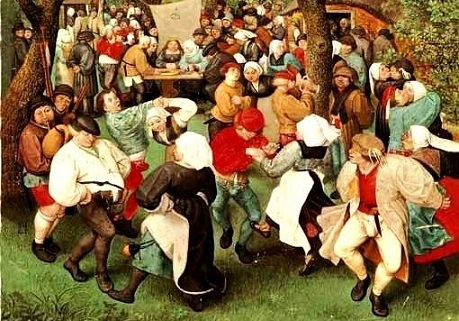 Mélo Blind Test n°13 : Danses en tout temps en tout lieu Bruegh10