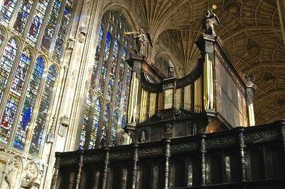 Messiaen : Oeuvres pour orgue - Page 3 Cambri12