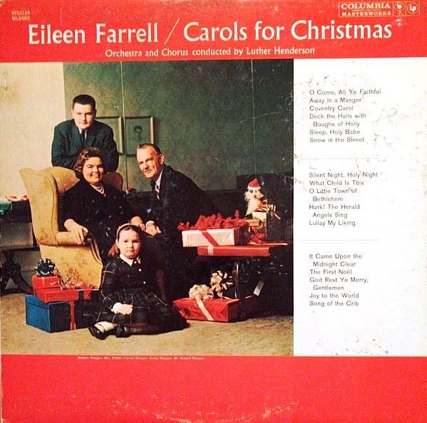 Préparons Noël : récitals de Noël et cadeaux inavouables - Page 2 Carols10