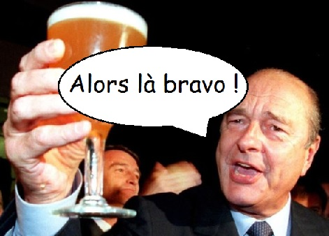 Questionnaire alla Proust... - Page 3 Chirac10