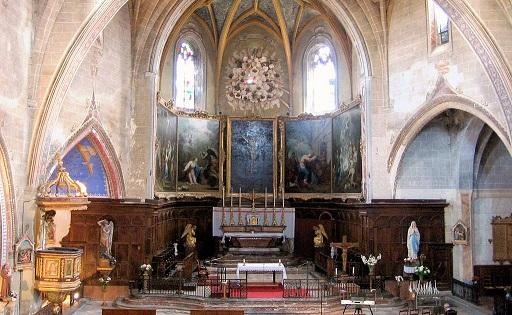 F. Couperin : les deux Messes pour orgue - Page 2 Cinteg11