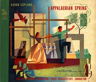 Aaron Copland : musique orchestrale et concertante Coplan10