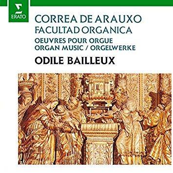 L'Orgue ibérique : facture, répertoire, discographie Correa10
