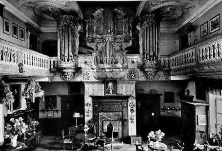 Dietrich Buxtehude (1637 - 1707) - Oeuvres pour orgue - Page 2 Damp_h10