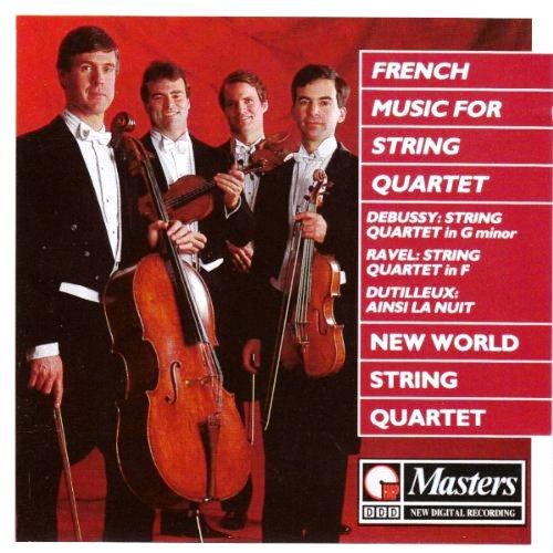 Dutilleux - Hors Orchestre (Chambre, Piano, Mélodies) Debuss21