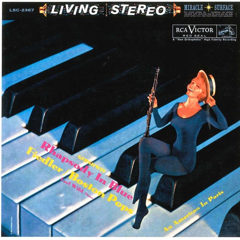 George Gershwin (CD, DVD) Gershw11
