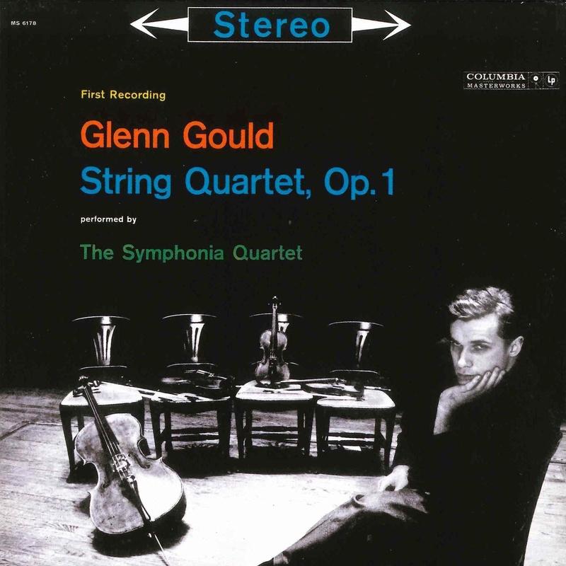 Le quatuor à cordes dans la musique contemporaine - Page 2 Gould_10