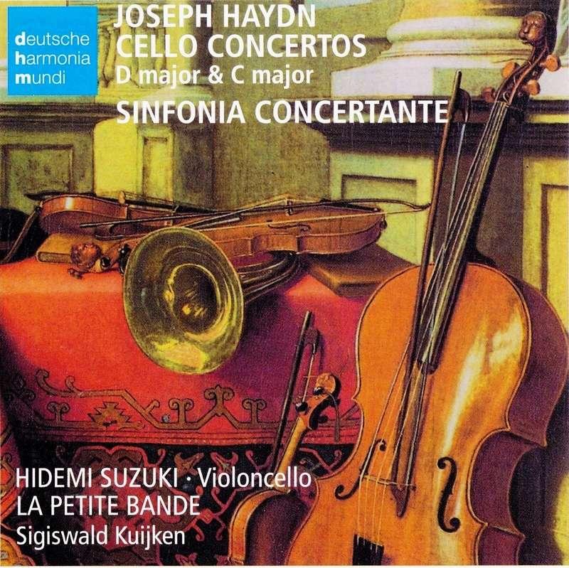 Haydn - Concertos Hayn_c12