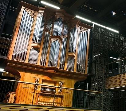 L'Orgue scandinave : facture, répertoire, discographie   Helsin10