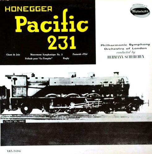 Arthur Honegger (1892-1955) Orchestre Honegg11