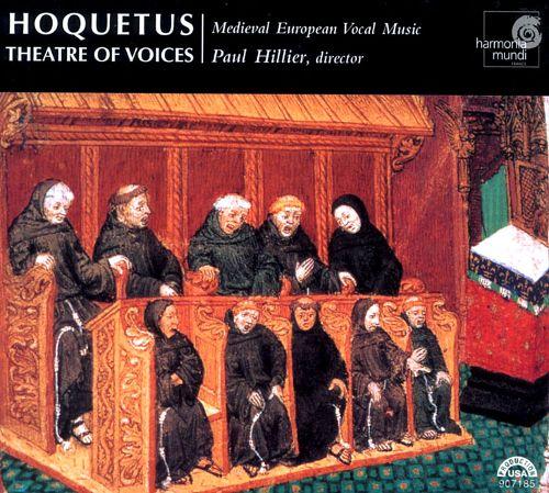 Les meilleures sorties en musique médiévale - Page 2 Hoquet10