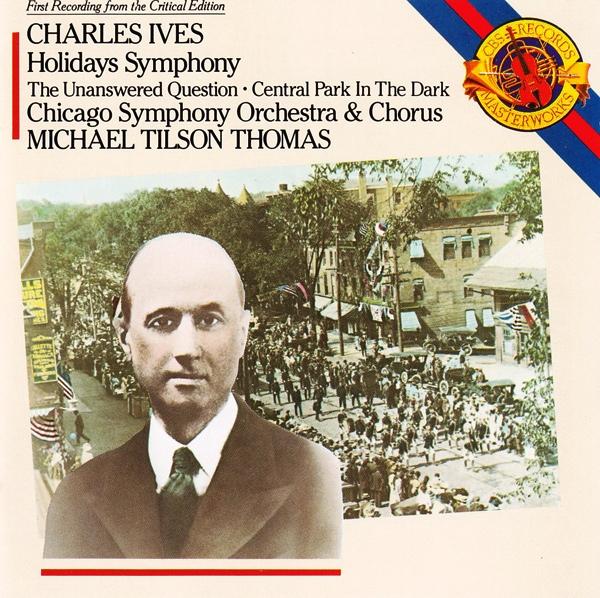 Charles Ives (1874-1954) : Symphonies et musique orchestrale Ives_h10