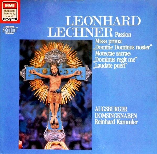 Découvrir la musique de la RENAISSANCE par le disque... - Page 2 Lechne10