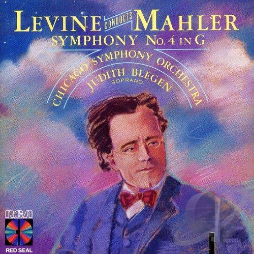 Les pochettes les plus tartes ou rigolotes ! (2) - Page 15 Mahler12