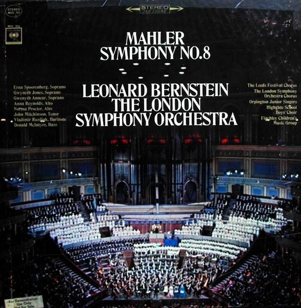 Mahler- 8ème symphonie - Page 4 Mahler24