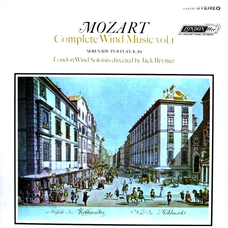 Mozart : sérénades et divertimenti - Page 2 Mozart31