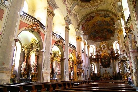 Orgue baroque germanique -instruments et répertoire Olomou11