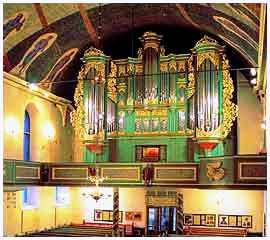 Mendelssohn, Schumann, Brahms et l'orgue romantique allemand Oslo_c10