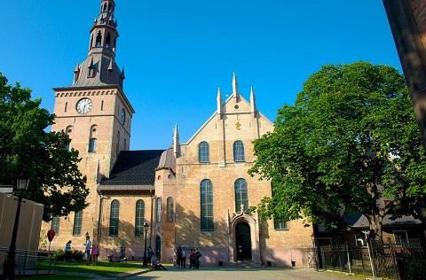 Mendelssohn, Schumann, Brahms et l'orgue romantique allemand Oslo_c11
