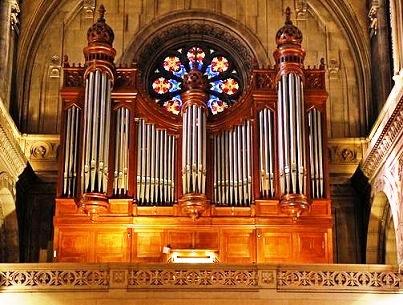 Bach - Oeuvres pour orgue - Page 6 Paris_11