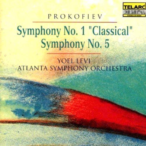Les symphonies de Prokofiev - Page 6 Prokof12