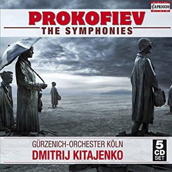 Les symphonies de Prokofiev - Page 6 Prokof24