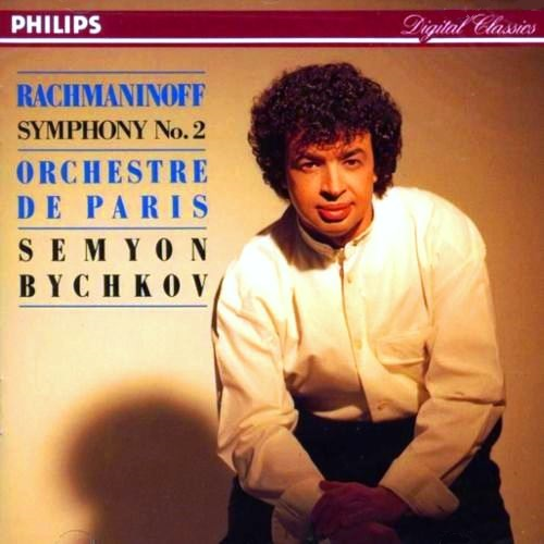 Rachmaninov : les symphonies - Page 2 Rachma19
