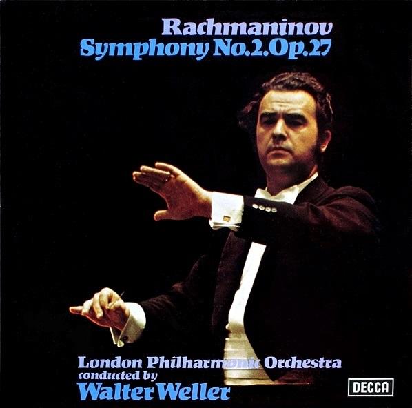 Rachmaninov : les symphonies - Page 2 Rachma20