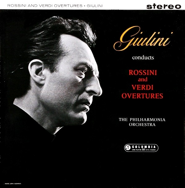Rossini : Ouvertures Rossin11