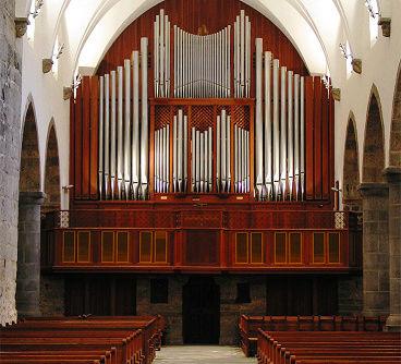 Liszt : l'oeuvre d'orgue Saint-19