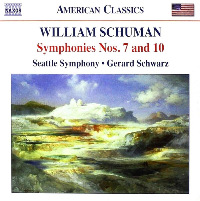 Symphonistes américains (Harris, Schuman, etc) - Page 2 Schuma18