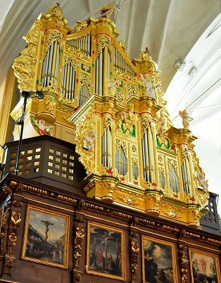 Dietrich Buxtehude (1637 - 1707) - Oeuvres pour orgue - Page 2 Stockh13