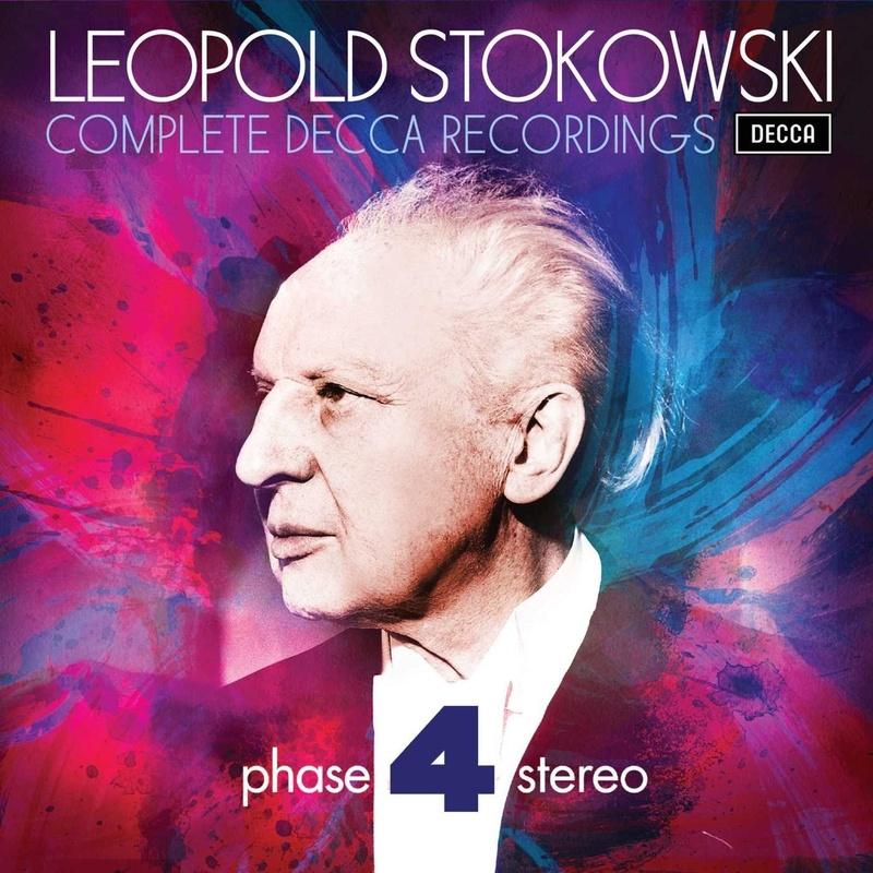 Stokowski - Leopold Stokowski (1882-1977) Stokow11