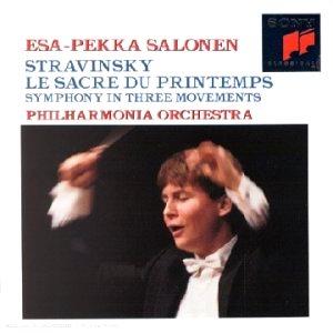 Écoute comparée : Le Sacre du Printemps de Stravinsky - Page 9 Stravi11