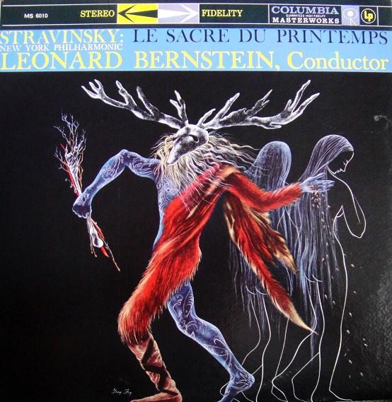 Écoute comparée : Le Sacre du Printemps de Stravinsky - Page 10 Stravi13