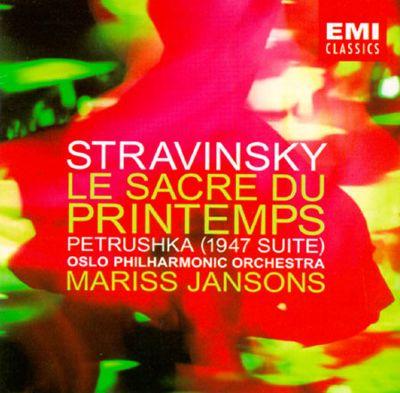 Écoute comparée : Le Sacre du Printemps de Stravinsky - Page 9 Stravi14