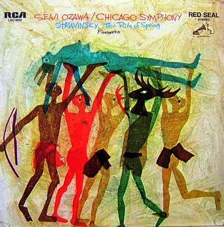 Écoute comparée : Le Sacre du Printemps de Stravinsky - Page 10 Stravi16