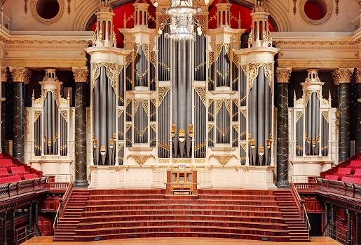 Les orgues (instrumentS) - Page 6 Sydney10