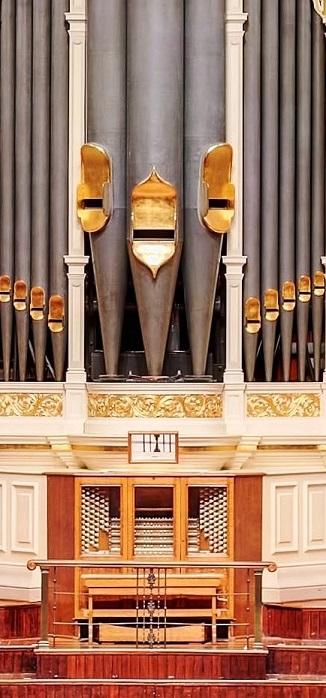Les orgues (instrumentS) - Page 6 Sydney12