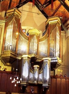 Bach - Oeuvres pour orgue - Page 6 Tonbri11