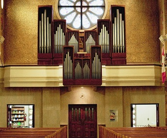 Bach - Oeuvres pour orgue - Page 6 Toront11