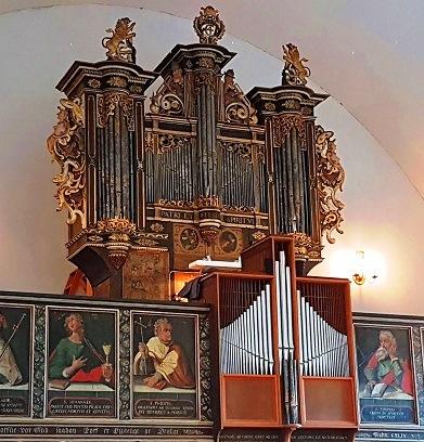 L'Orgue scandinave : facture, répertoire, discographie   Torrly10