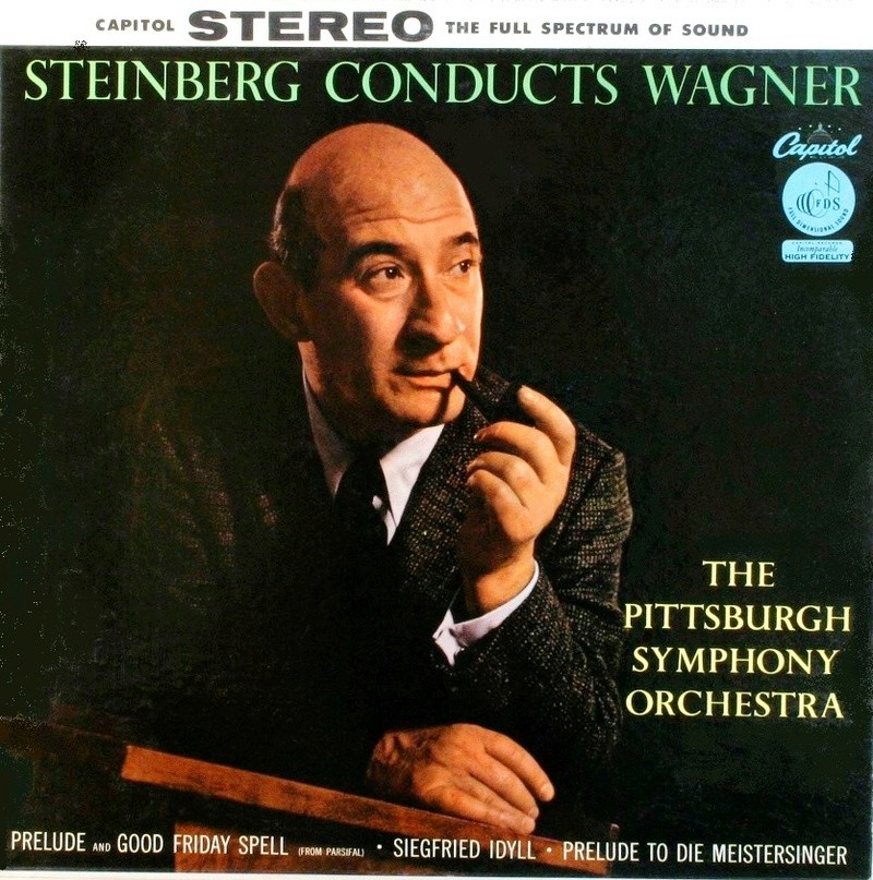 Wagner : anthologies orchestrales - Page 2 Wagner13