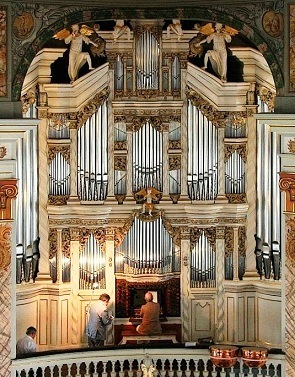 Bach - Oeuvres pour orgue - Page 6 Walter10