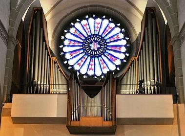 Mendelssohn, Schumann, Brahms et l'orgue romantique allemand Werl_b10