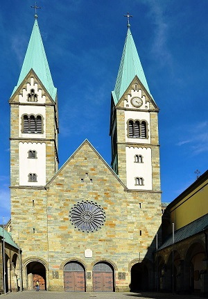 Mendelssohn, Schumann, Brahms et l'orgue romantique allemand Werl_b11