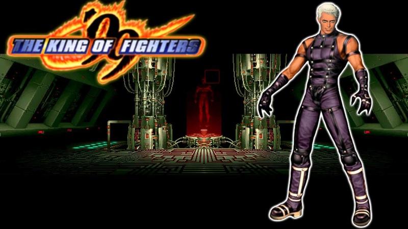 [DOSSIER] The King Of Fighters : L'histoire de la Saga NESTS 99-710