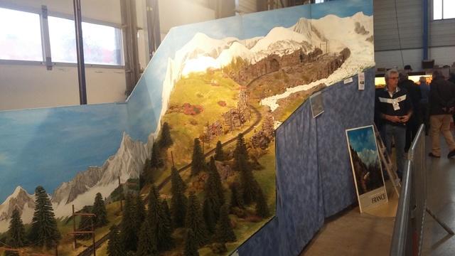 Expo Chambéry  4 et 5 Novembre 2017 20171110