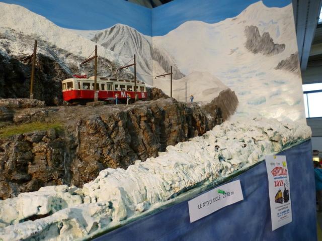 Expo Chambéry  4 et 5 Novembre 2017 P1110411