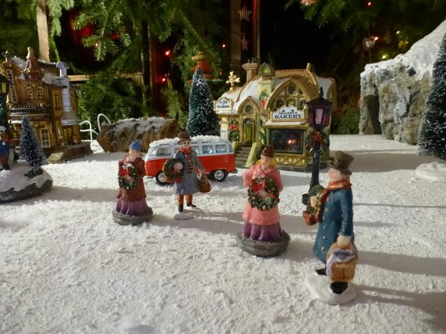 """"""" La Magie de Noel """" P1110439"""
